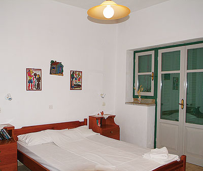 Ilias Apartments, Room, 19507